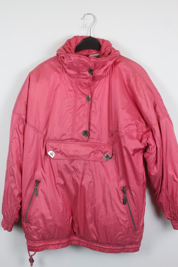 Vintage jacket, 90s clothing, vintage clothing, 90
