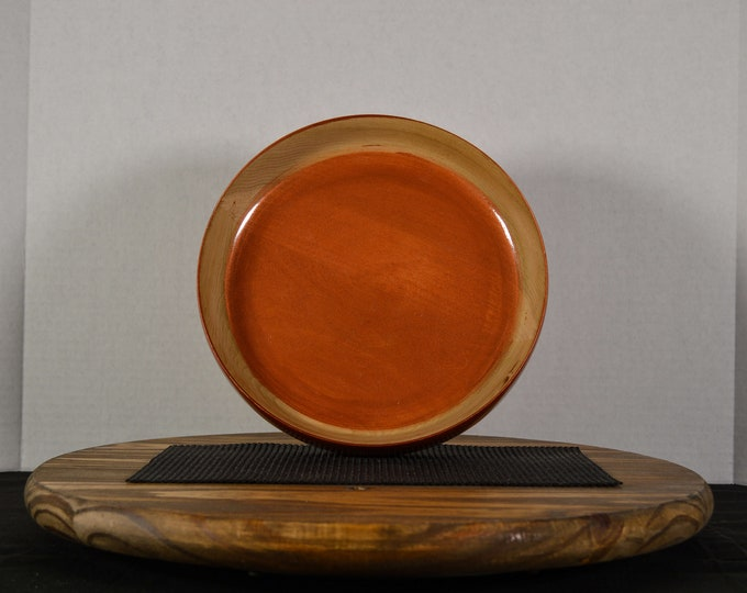 "Medium Bowl ""Copper Bottom"""