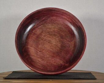 "Medium Bowl ""Bloodstone"""