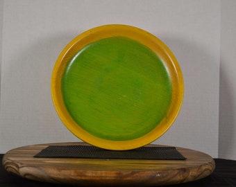"Platter- ""Lemonhead"""