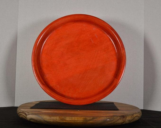 Platter- Sunspot