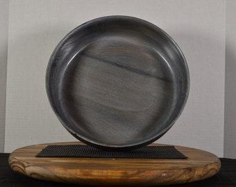 "Large Bowl- ""Gray Sky"""