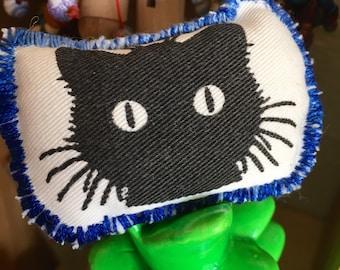 """PIN """"my p' little cat"""""""