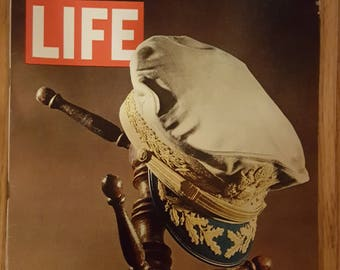 LIFE Magazine - General MacArthur memorial issue - April 17, 1964