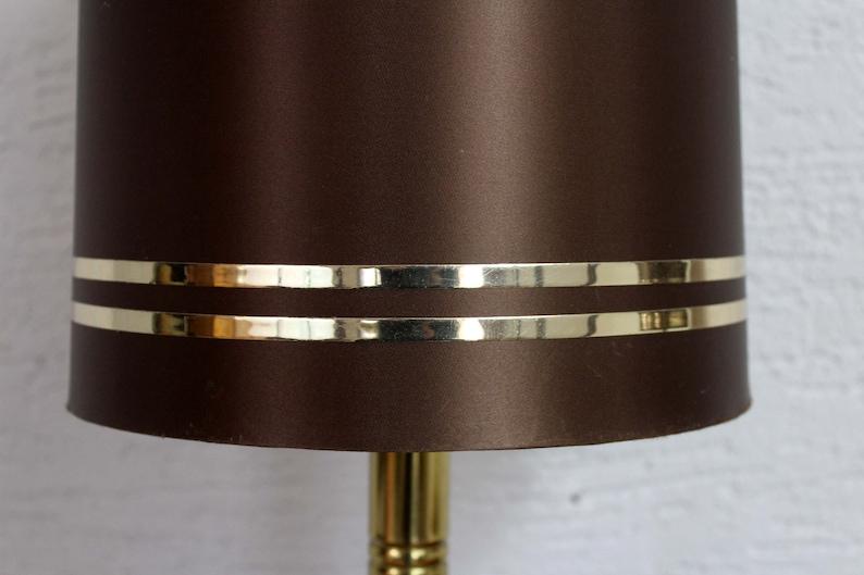 Wortmann/&Filz vintage table lamp