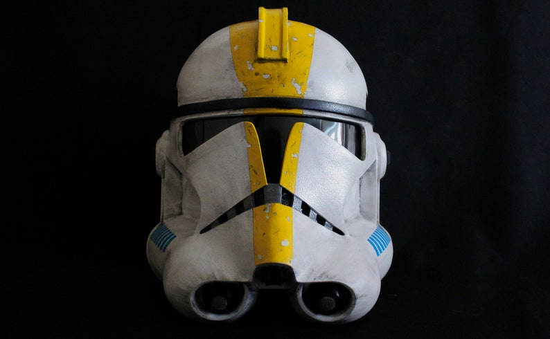Star Wars 327 Legion Clone Trooper Phase 2 Helmet by Etsy