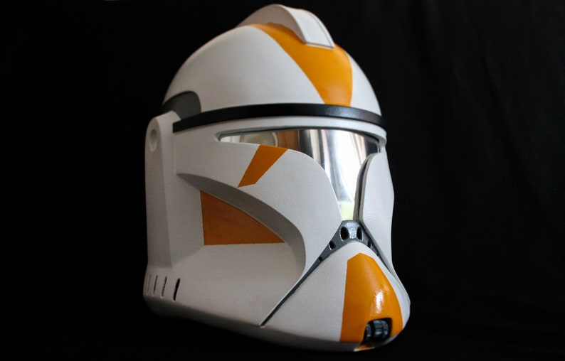 Star Wars Individual Paint Clone Trooper Phase 1 Helmet by Etsy