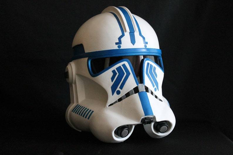 Star Wars Hardcase Clone Trooper Phase 2 Helmet by Etsy
