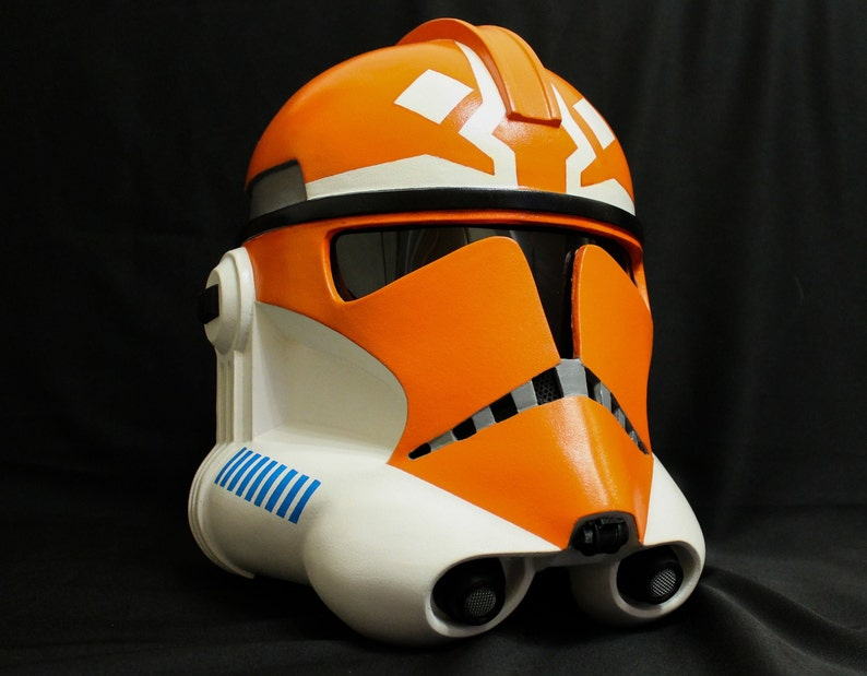Star Wars 332 Legion Clone Trooper Phase 2 Helmet by Etsy