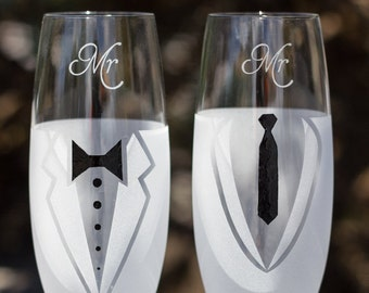Gay wedding items