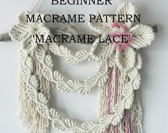 Lamp /& Planter Patterns If You Can Tie A Shoestring You Can Do Macrame Book 2