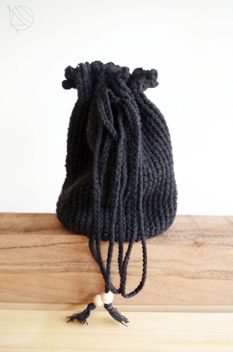 Big black bag image 0