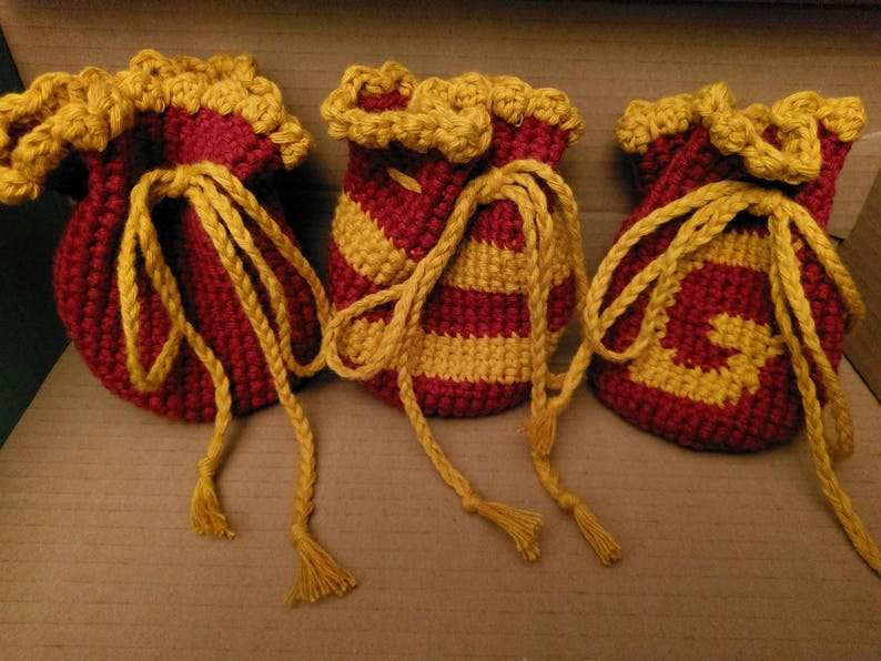 Bag small Gryffindor image 0