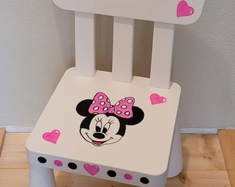 Personalized Children's Chairs~Paw Patrol~Kids Chairs~Personalized Gifts~Baby Shower Gifts~Newborn Gifts~Kids Birthday Gifts~Photo Props~