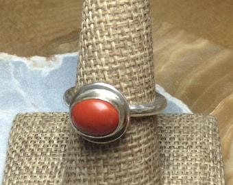 k2 jasper gemstone ring k2 jewelry ring, US size -9 natural jasper ring R-638 sterling silver ring K2 jasper ring hanmade ring