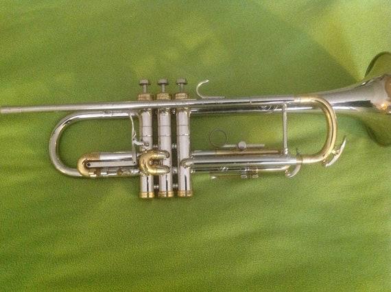 Conn connstellation trompet dating