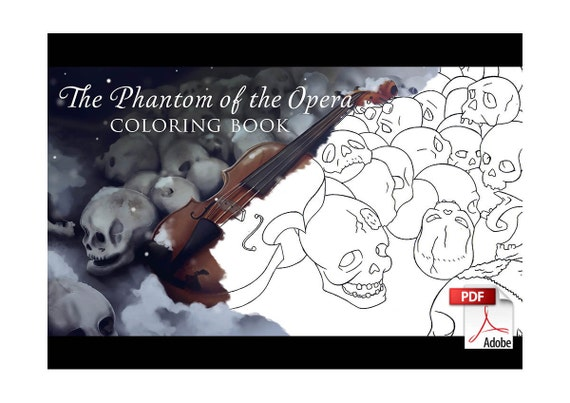 The Phantom Of The Opera Pdf