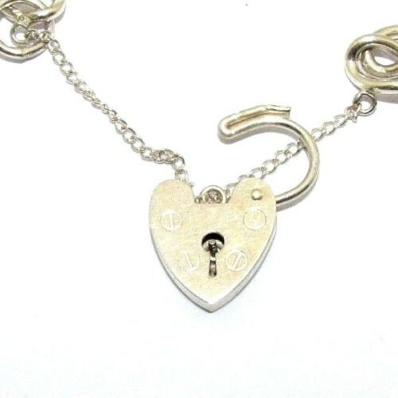 Sterling Silver 925 Saying Pendant 20 mm Jewels Obsession Saying Pendant