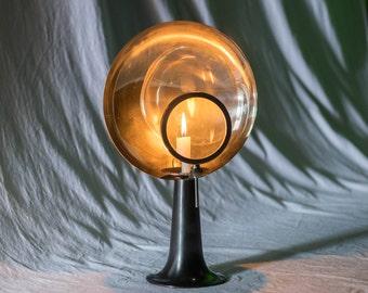 Parabolic Candle Lamp