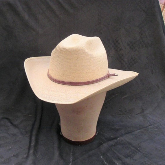 Atwood Western Hat