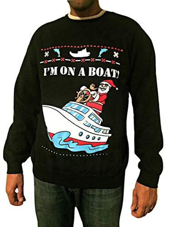Ugly Sweater Can Covers Fun Express .