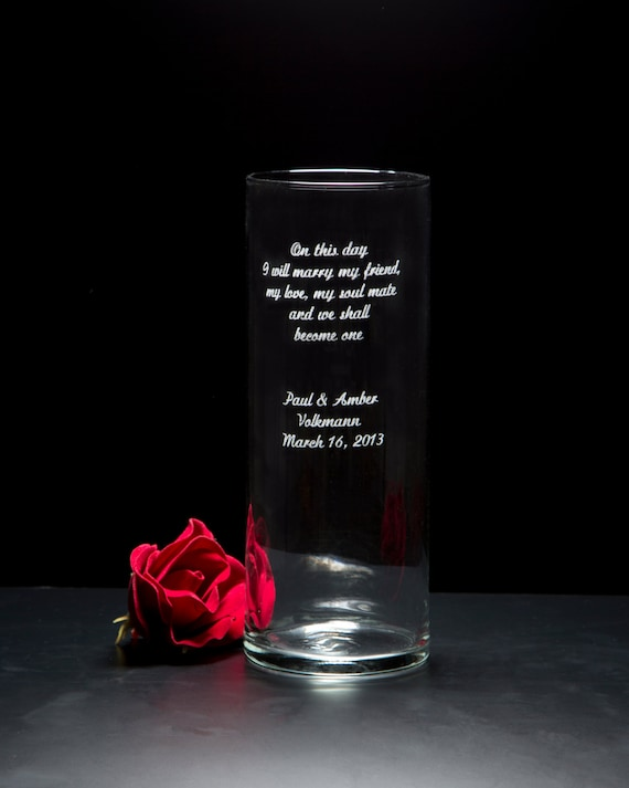 Unity Floating Candle/Vase