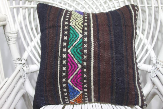 Etsy Cuscini.Cuscini Antique Furniture 16x16 Bohemian Throw Pillows Throw Etsy