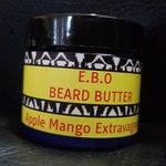 Apple Mango Extravaganza Beard Butter
