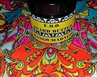 EBO Beard Butter Mango Madness