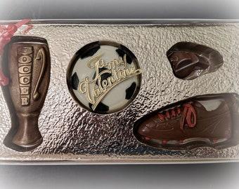 JJ Chocolates