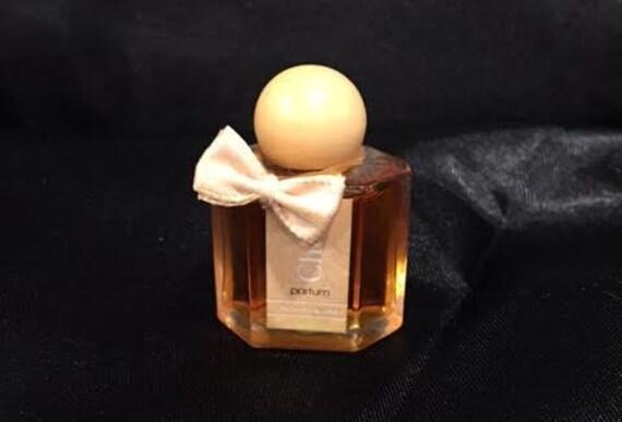 Vintage Miniature Chloe Parfum 17oz Etsy