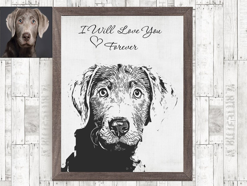 Dog Memorial Gift, Pet Gift, Pet Memorial Gift, Pet Loss Gift, Pet  Remembrance, Loss of Pet, Sympathy Gift,Pet Bereavement,Pet Loss Frame