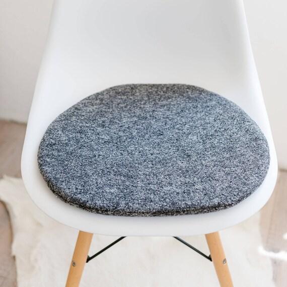 Gut Sitzkissen Für Eames Chair In Grau | Etsy