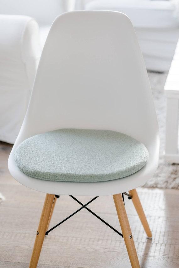 Sitzkissen Für Eames Chair In Mint | Etsy