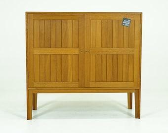 310-213 Oak Sideboard by Kurt Ostervig Danish Mid Century Modern