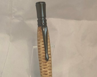 Corncob Executive Pen