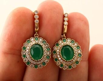 e0fb84ba82e23 Turkish earrings | Etsy