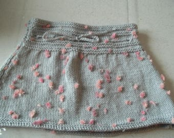 skirt 3/6 months baby