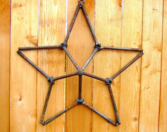 When You Wish Upon a Welded Star (II)
