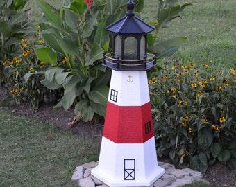 Montauk, NY Lighthouse Replica FREE Shipping