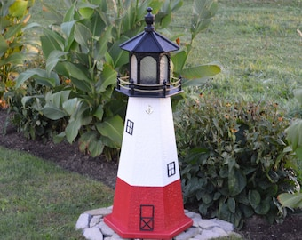 Vermillion, OH Lighthouse Replica FREE Shipping