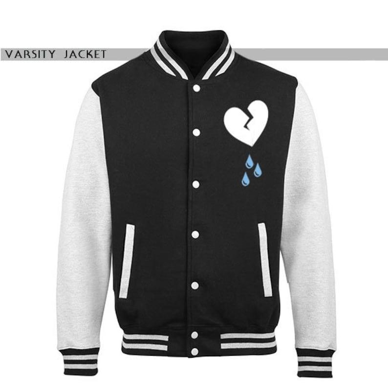 70ccc2f68 CRY BABY jacket 50s jacket rockabilly jacket vintage