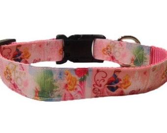Princess Aurora collar
