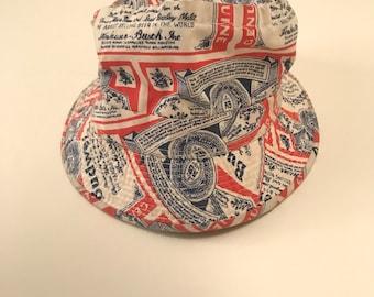 Budweiser Bucket Hat 8f2f3f83dce