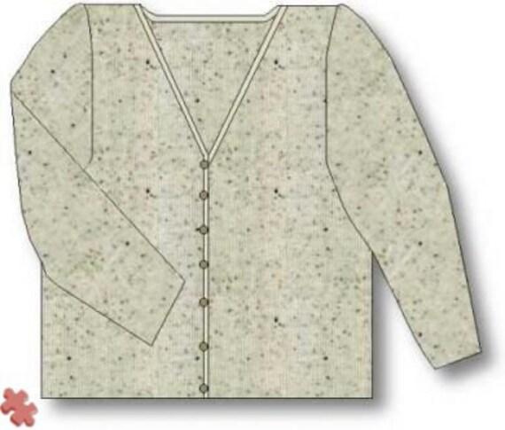 Image result for easy rib cardigan machine knitting