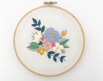 2edc1412d9d9 Floral embroidery