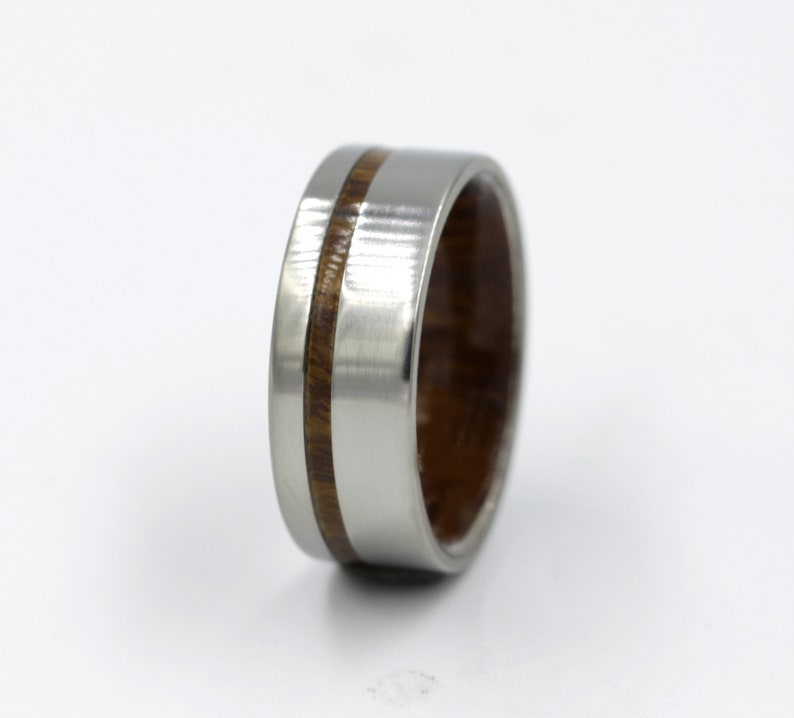 Any Size Handmade Solid Copper Band Men or Women