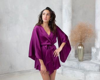 7cbd64627826 Kimono dressing gown