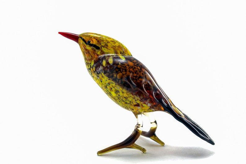 Approximate Size 10cm X 6.5cm The Country Bird Collection The Cuckoo