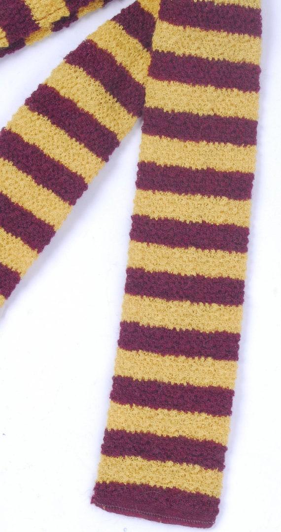 Vintage 20s Tie - 20s Necktie - 20s Cravat - 20s … - image 2